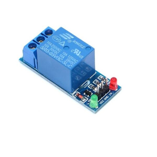 Single channel relay Module