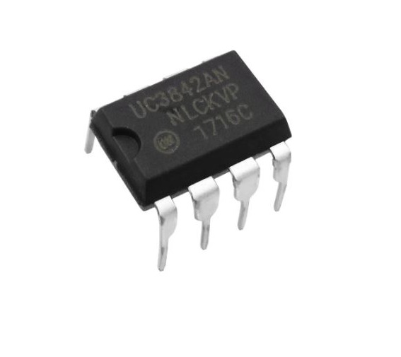 UC3842N Current-Mode PWM Controller sharvielectronics.com