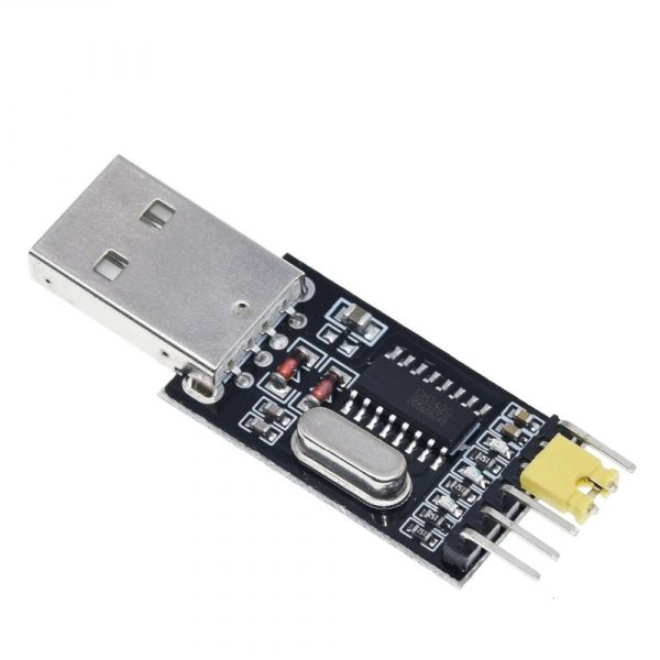 CH340G USB To TTL Serial Converter For Arduino Nano and Raspberry Pi sharvielectronics.com