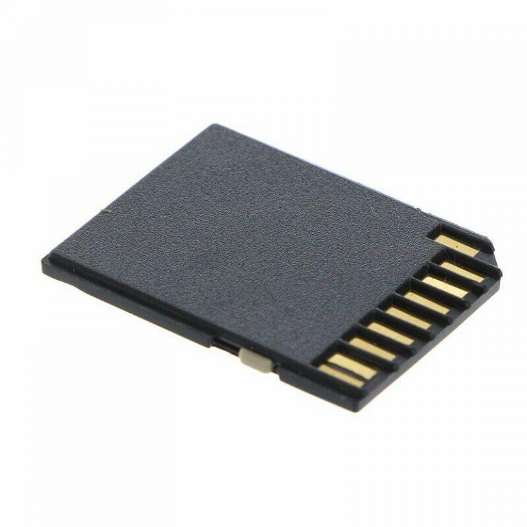 Micro SD Card to SD Card Adapter sharvielectronics.com