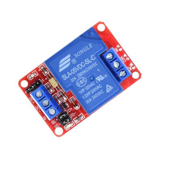 Single-channel 5V 30A Relay Module Power