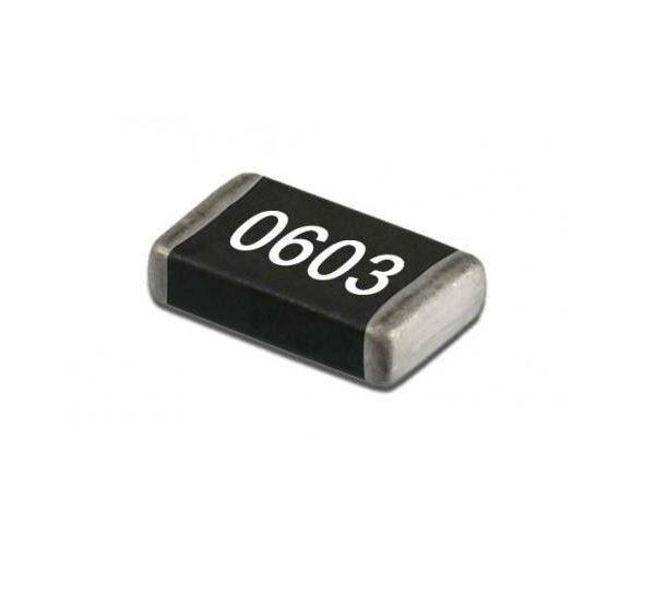 1K Ohm 1/4W (0603) Resistor-Pack of 10 sharvielectronics.com