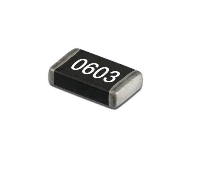 1K Ohm 1/4W (0603) Resistor-Pack of 10 sharvielectronics.com