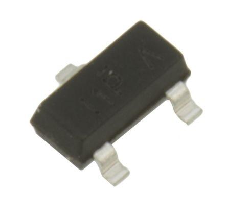 2N2222 NPN Transistor (SOT23)-Pack of 5 sharvielectronics.com
