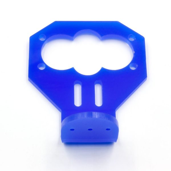 Cartoon Ultrasonic Sensor Mounting Bracket For HC-SR04 sharvielectronics.com