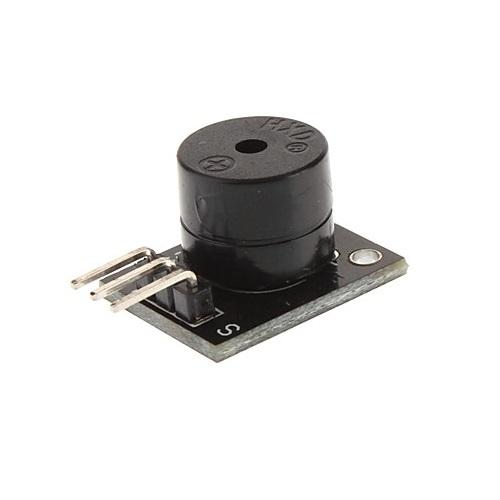 PCB Mounted Passive Buzzer Module sharvielectronics.com