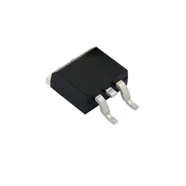 Triac T8-3560 - 600V8A - Snubberless AC Switch sharvielectronics.com
