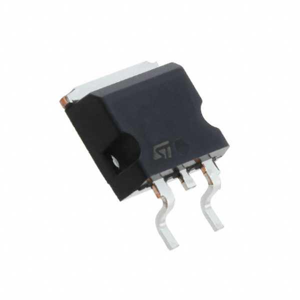 Triac T8-3560 - 600V8A - Snubberless AC Switch sharvielectronics.com