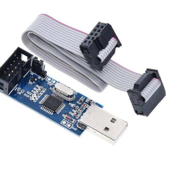 USB ASP USB ISP AVR Programmer USB ISP USB ASP ATMEGA8 ATMEGA128 sharvielectronics.com