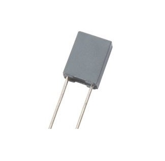 1nF100V (0.001uF -102) – Polyester Box Capacitor sharvielectronics.com