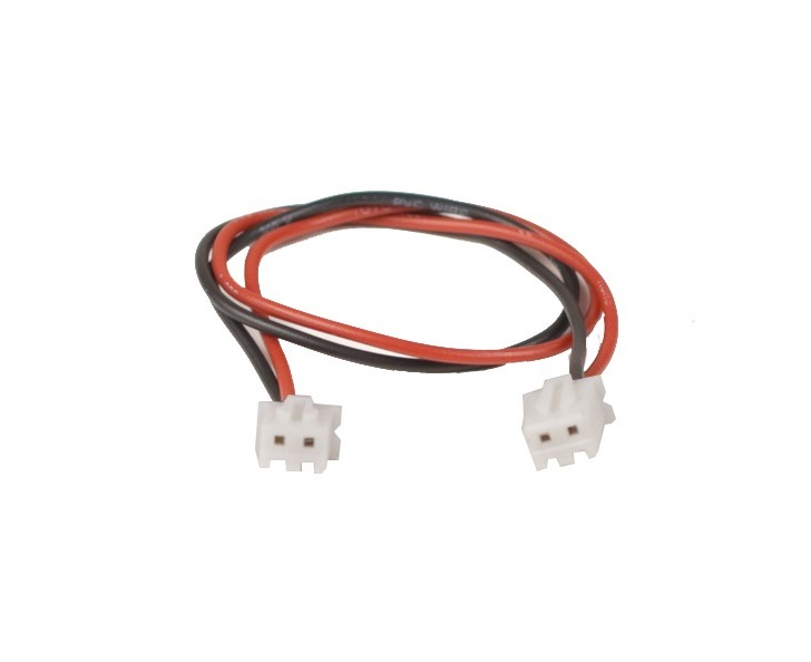 2 Pin RMC Polarized Header Wire with Relimate Connector sharvielectronics.com