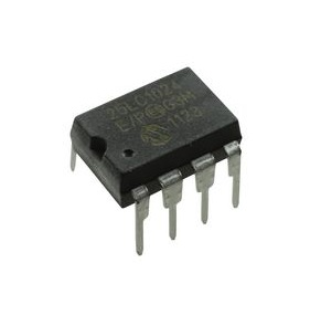 25LC1024 - I/P SPI Bus Serial EEPROM sharvielectronics.com