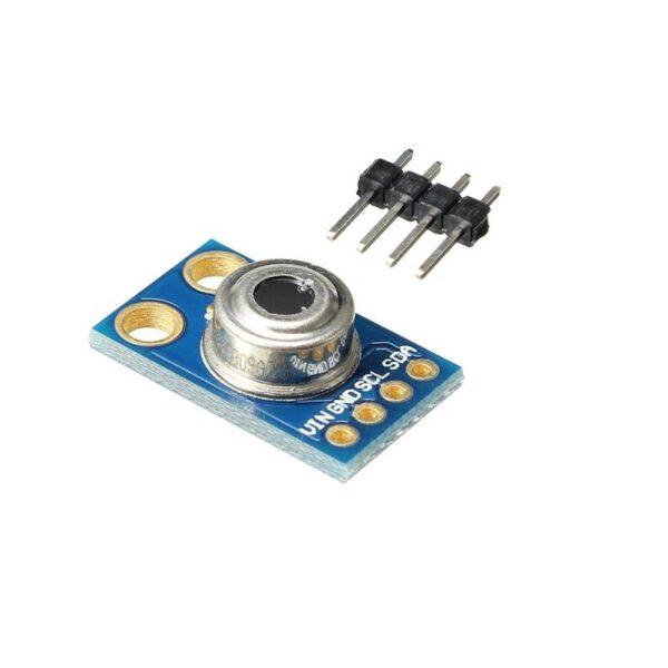 MLX90614 Contactless Temperature Sensor Module