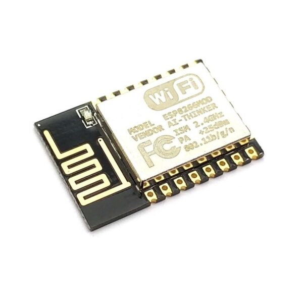Esp8266 Wifi-Esp-12E Module sharvielectronics.com