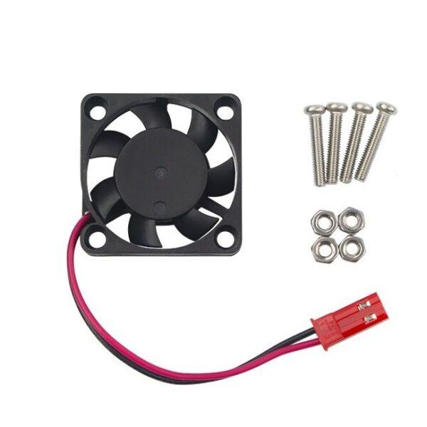 Raspberry pi 4 Cooling Fan sharvielectronics.com