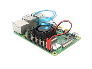 Sharvielectronics: Best Online Electronic Products Bangalore | Raspberry pi 4 Cooling Fan 4 | Electronic store in bangalore
