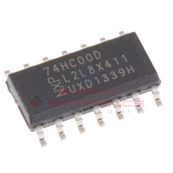 74HC00