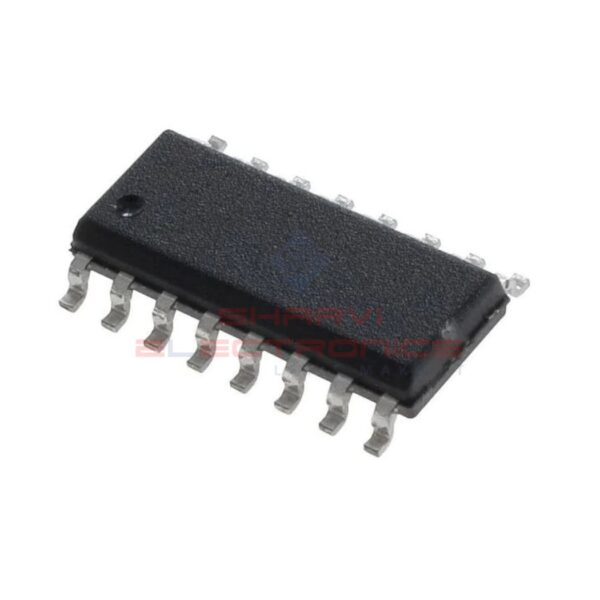 ADE7757 - Energy Metering IC with Integrated Oscillator - SOIC