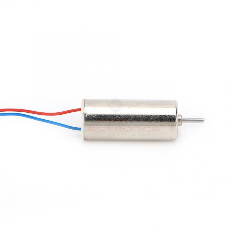 Coreless Motor 8X20mm With Propeller sharvielectronics.com
