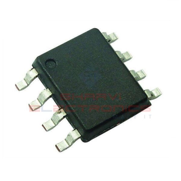 HCPL-3150 (A3150) - IGBT Gate Drive Optocoupler IC SMD
