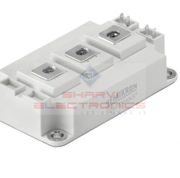 SKM150GB12T4G-IGBT Transistor-SEMIKRON sharvielectronics.com