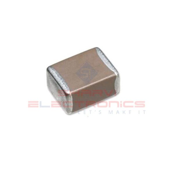4.7uF/4700nf 16V Capacitor–0805–Pack of 10