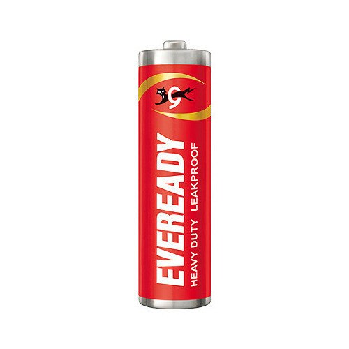 AA 1015 Eveready Battery sharvielectronics.com