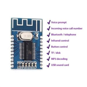 Bluetooth Audio-ontvanger sharvielectronics.com
