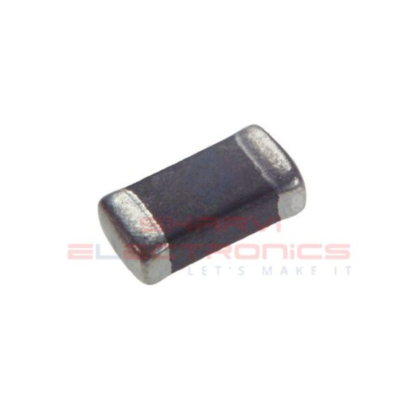 Ferrite Bead - 120 ohm - 100MHz - 2A - SMD