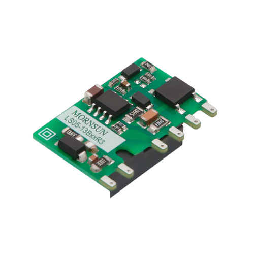 LS05-13B05R3 - AC to DC Converter 5 Volt Power Supply sharvielectronics.com