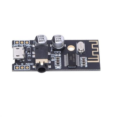 MH-M28 Wireless Bluetooth Audio Receiver Board Module BLT 4.2 mp3 lossless decode sharvielectronics.com
