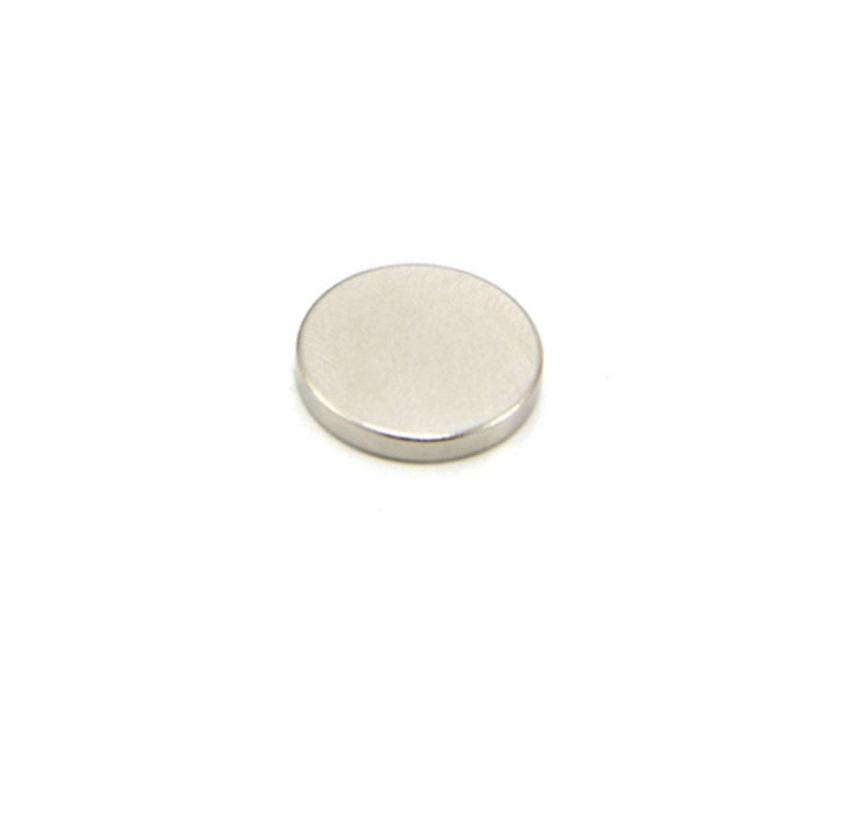Neodymium Disc Strong Magnet – 10mm x 2mm sharvielectronics.com