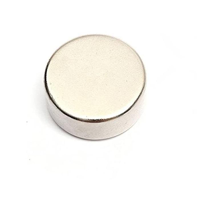 Neodymium Disc Strong Magnet – 10mm x 5mm sharvielectronics.com