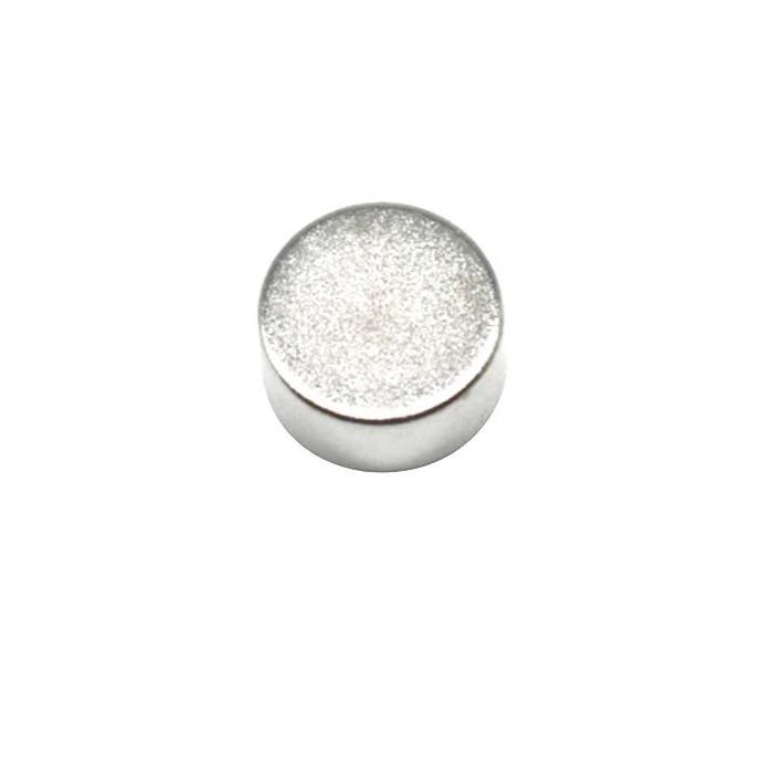 Neodymium Disc Strong Magnet – 15mm x 5mm sharvielectronics.com