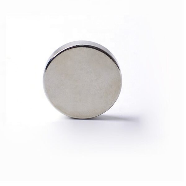 Neodymium Disc Strong Magnet – 20mm x 6mm sharvielectronics.com