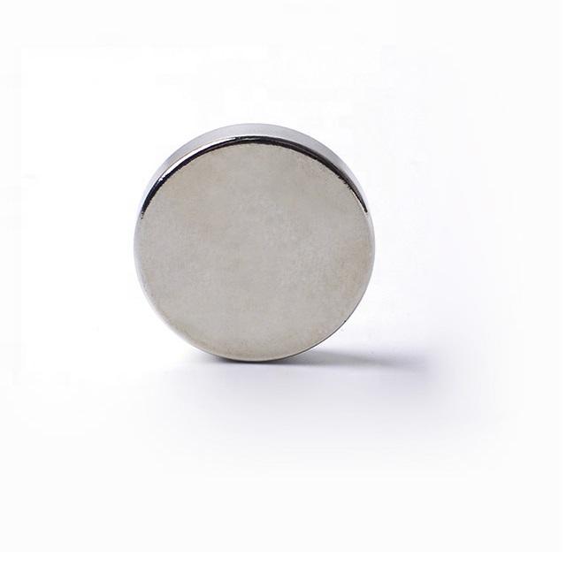 Neodymium Disc Strong Magnet – 20mm x 6mm sharvielectronics.com