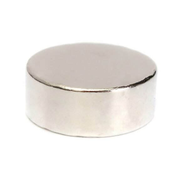 Neodymium Disc Strong Magnet – 25mm x 10mm sharvielectronics.com