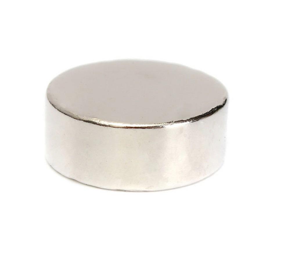 Neodymium Disc Strong Magnet – 25mm x 10mm sharvielectronics.com