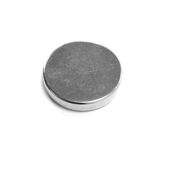 Neodymium Disc Strong Magnet – 25mm x 5mm sharvielectronics.com
