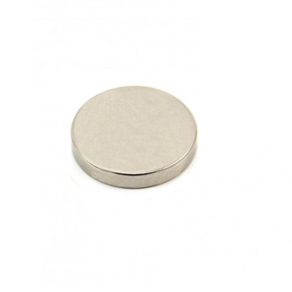 Neodymium Disc Strong Magnet – 30mm x 5mm sharvielectronics.com