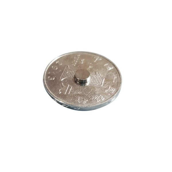 Neodymium Disc Strong Magnet – 3mm x 1.5mm sharvielectronics.com