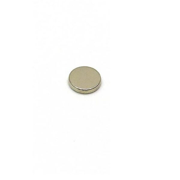 Neodymium Disc Strong Magnet – 5mm x 1.5mm sharvielectronics.com