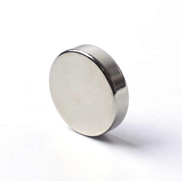 Neodymium Disc Strong Magnet – 5mm x 3mm sharvielectronics.com