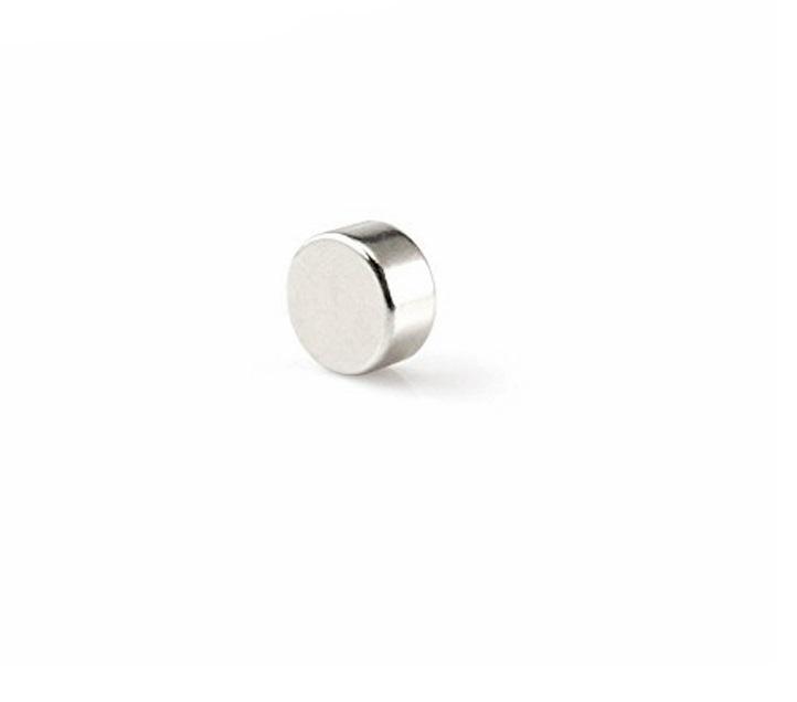 Neodymium Disc Strong Magnet – 8mm x 3mm sharvielectronics.com