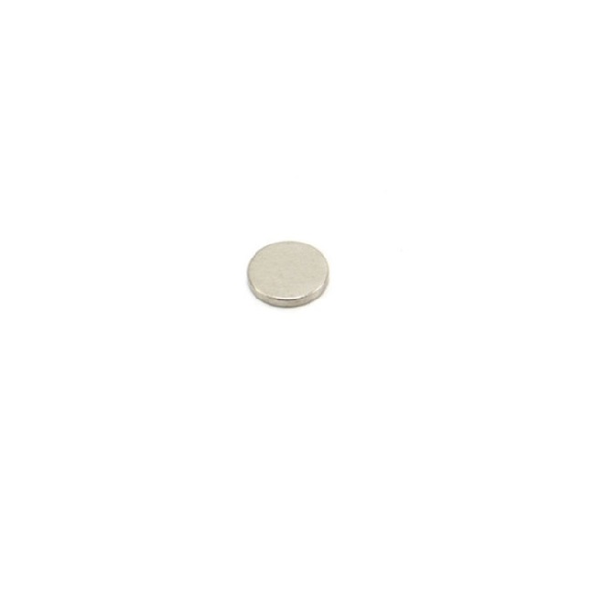 Neodymium Disc Strong Magnet - 10mm x 1.5mm sharvielectronics.com