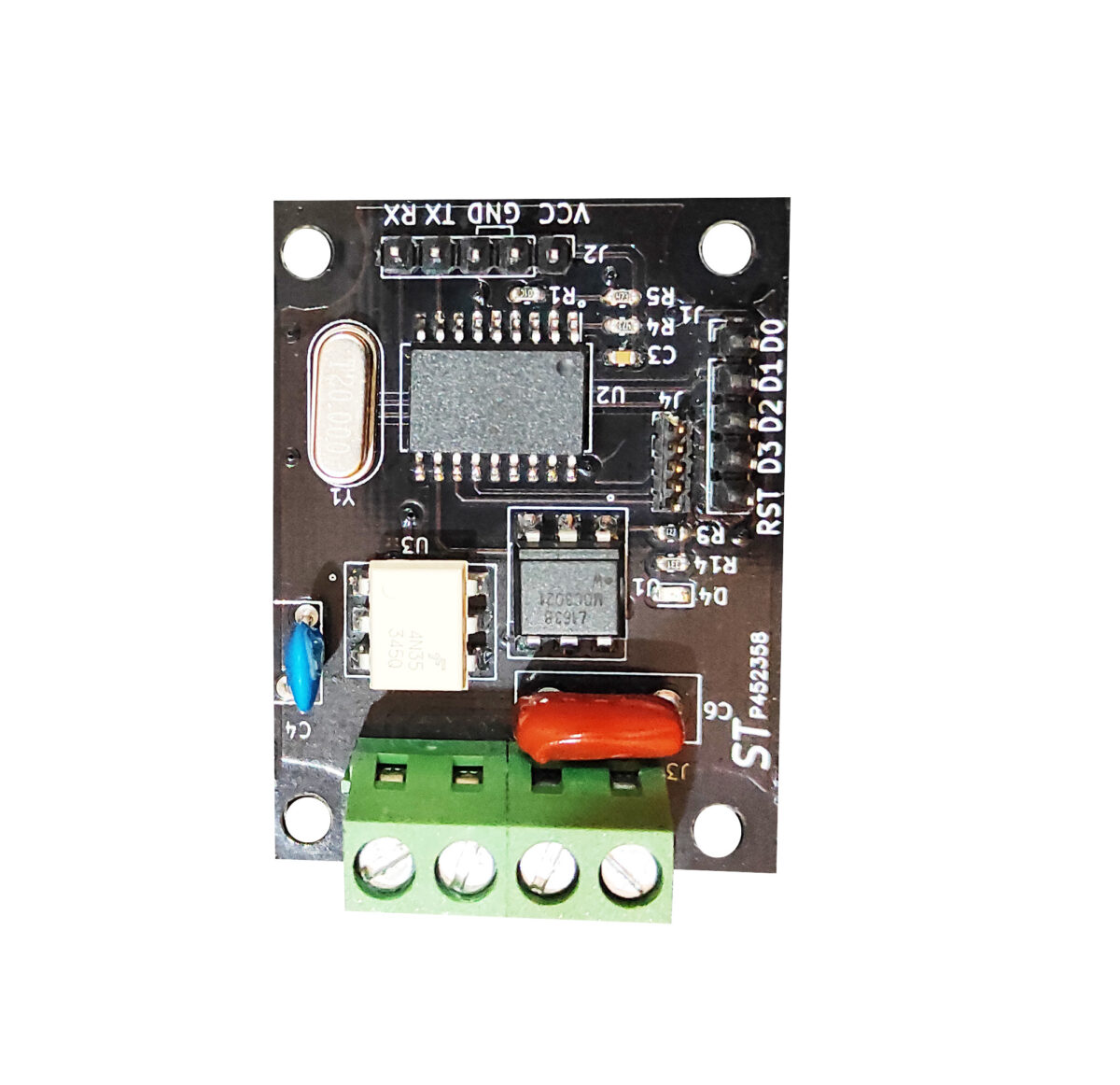 Sharvielectronics: Best Online Electronic Products Bangalore | Serial UART interface Dimming controller 2 | Electronic store in bangalore