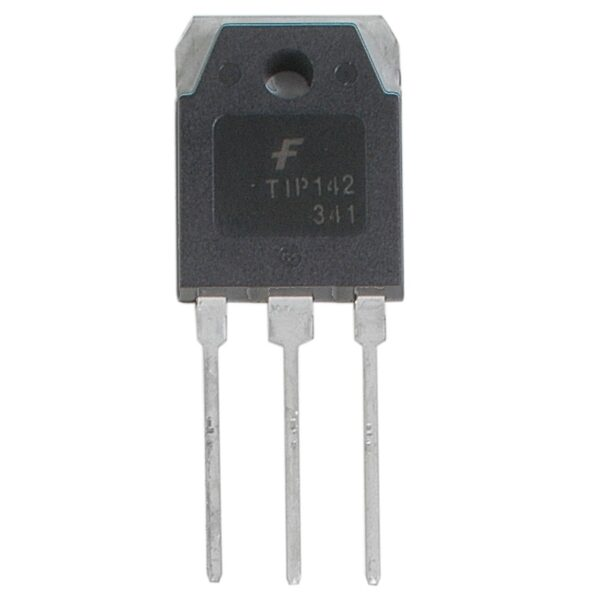 TIP142 Complementary Power Darlington NPN Transistors sharvielectronics.com