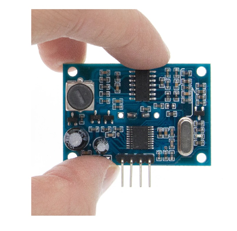 Sharvielectronics: Best Online Electronic Products Bangalore | Waterproof Ultrasonic Obstacle Sensor 4 | Electronic store in bangalore