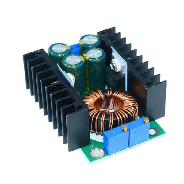 XL4016 DC-DC Step-down Adjustable Constant Voltage Module-10A sharvielectronics.com