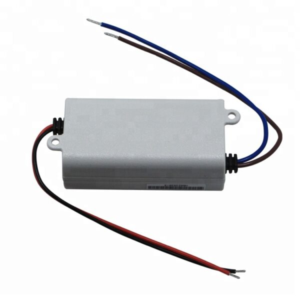 12V 1A DC Power Supply Mean Well APV-12V-12W (LED Power Supply) sharvielectronics.com